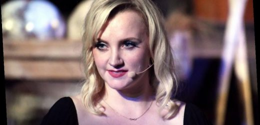 Evanna Lynch Reveals Her Major Struggles After 'Harry Potter'