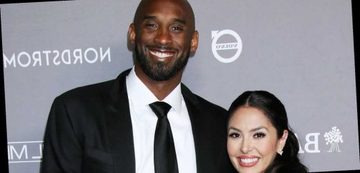 Kobe Bryant Bought Vanessa the Blue Dress From 'The Notebook'