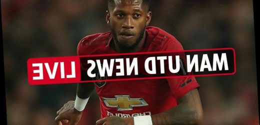 7am Man Utd news LIVE: Club Brugge win, Sancho and Maddison funds, 'Fury vs Wilder 3 at Old Trafford' – The Sun