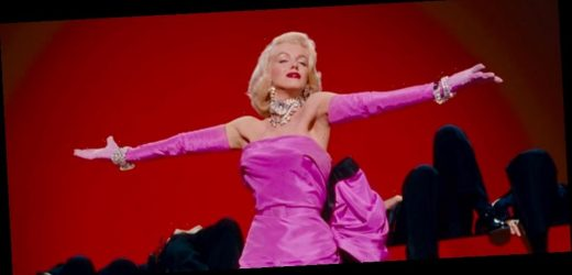 Marilyn Monroe TV Series Being Developed By 'Yellowstone' Producers