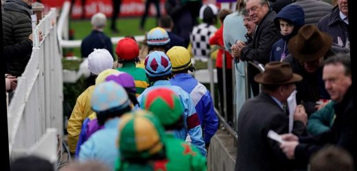 Leopardstown races: tips, racecards and preview for the Day 2 of the Dublin Racing Festival on Sunday