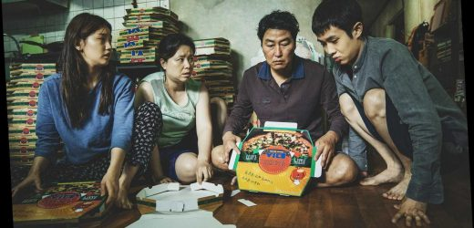 Korean comedy Parasite is the most entertaining film of the year – The Sun