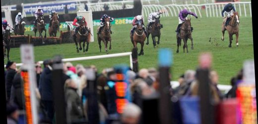Huntingdon tips: Racecard, analysis and preview for the feature Betway Handicap Hurdle on Thursday