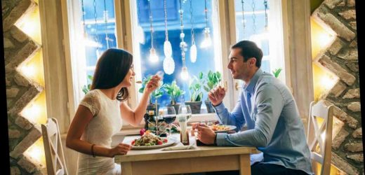 Why making a date to chat bills, wills and spending is the best Valentine's gift – The Sun
