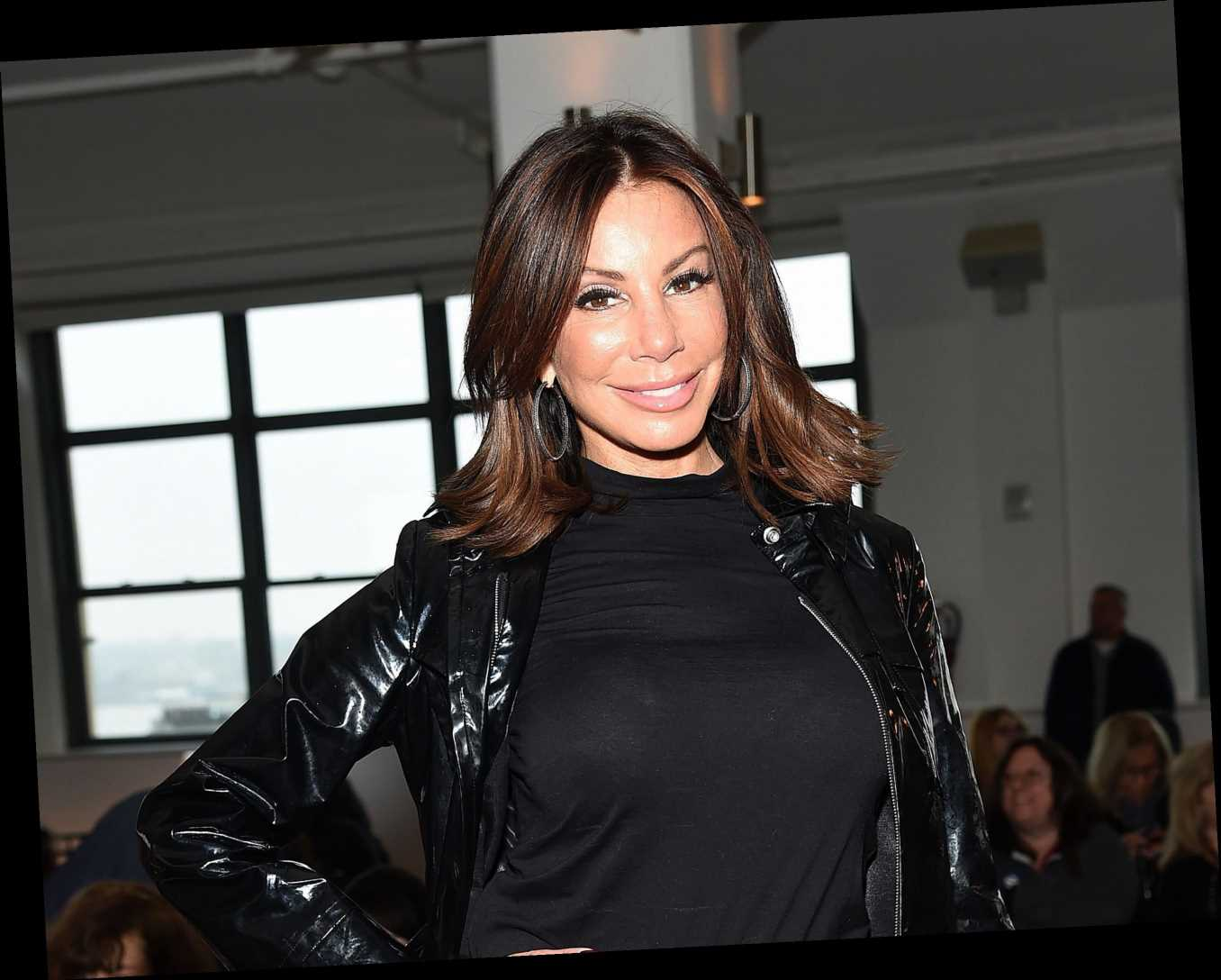 RHONJ's Danielle Staub says she's been engaged 19 TIMES by convincing men she was a VIRGIN – The Sun