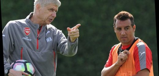 Arsene Wenger and Santi Cazorla to return to Arsenal for pre-season farewell match in Emirates Cup – The Sun
