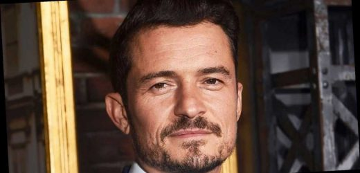 See How Orlando Bloom Fixed His Misspelled Morse Code Tattoo