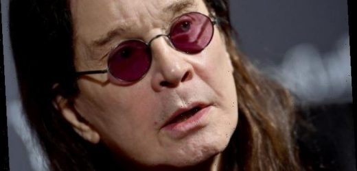 Why Did Ozzy Osbourne Cancel His 2020 North American Tour?