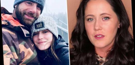 Teen Mom Jenelle Evans says on-again husband David has 'a lot to prove' as she moves back in marital home