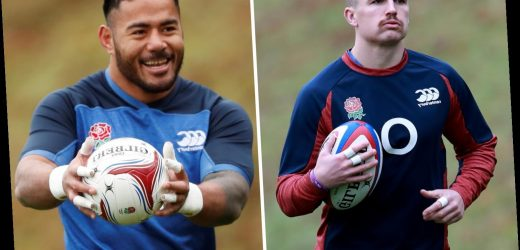 Six Nations 2020: England stars Tuilagi and Slade winning injury battles to face Ireland but Jones wants scrum policed – The Sun