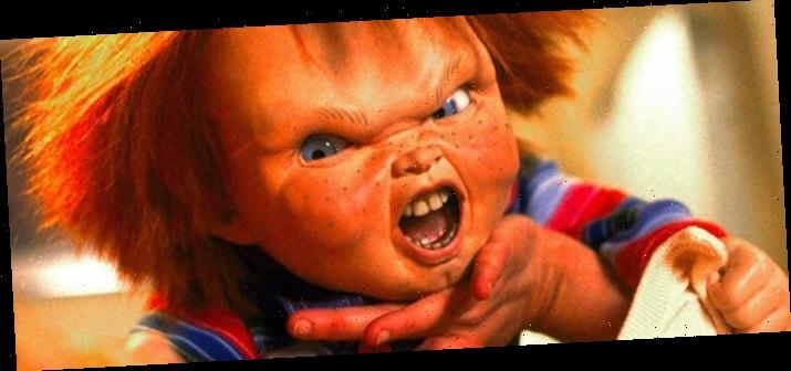 How One Iconic Scene in 'Child's Play' Rewrote the Movie's Rules With Chilling Effect