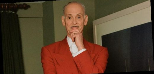 John Waters Amends His Most Famous Rule