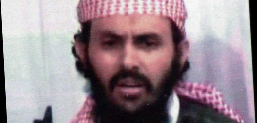 US forces in Yemen kill top al-Qaeda leader, Qasim al-Rimi