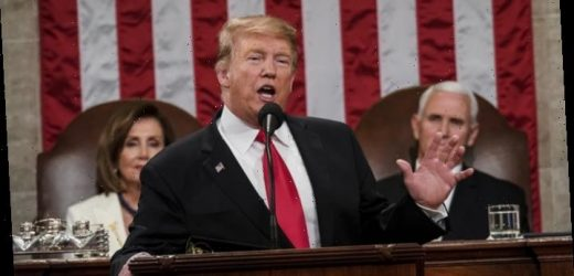 How to Watch Trump's State of the Union Address Online