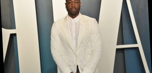 "Dwyane Wade Says Trans Daughter Zaya Is ""Leading"" His Family's Journey"