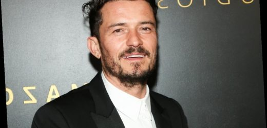 Orlando Bloom's Morse Code Tattoo For Flynn Has A Major Mistake In It