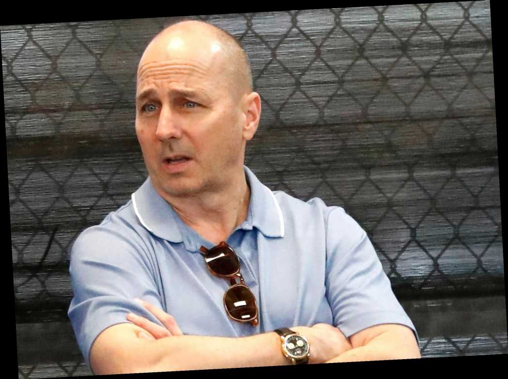 Brian Cashman better be right after vouching for Yankees' integrity