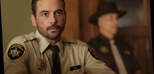 Bad News For The Midnight Club: Skeet Ulrich & Marisol Nichols Are Leaving 'Riverdale'