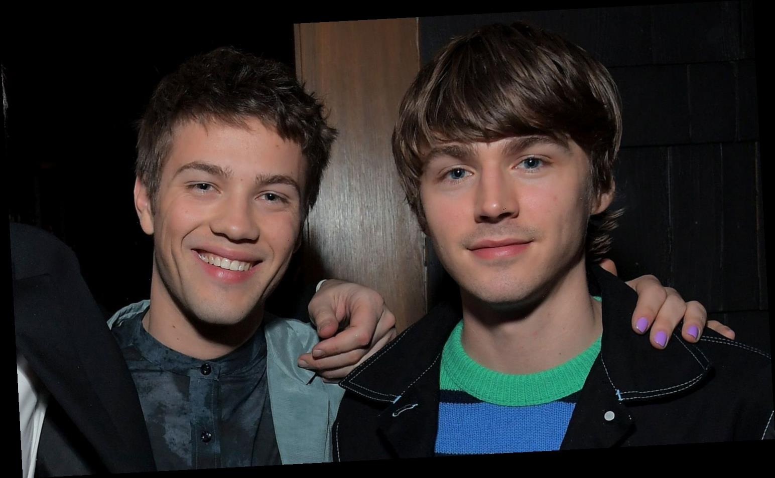 Connor Jessup Decided to Come Out After Falling in Love with Miles Heizer!