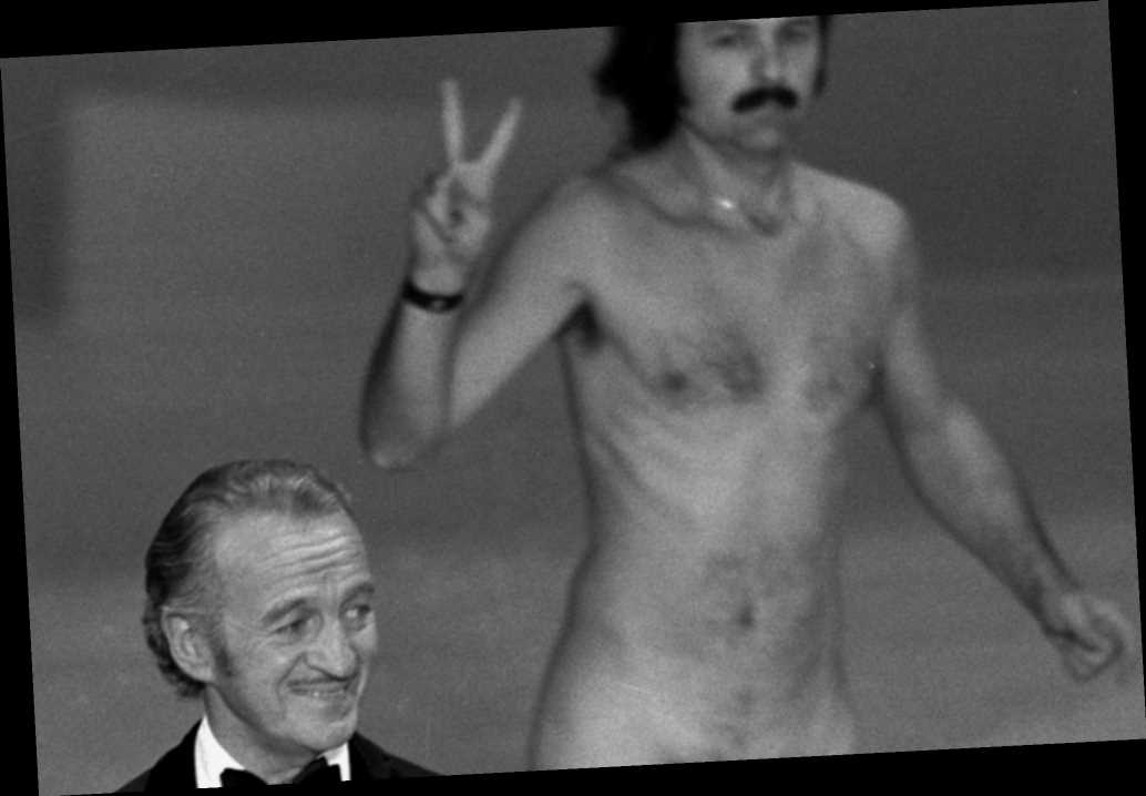 The life and tragic death of infamous Oscars streaker Robert Opel