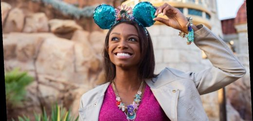 Here's Where To Get Disney's 'Little Mermaid' Minnie Ears Designed By Betsey Johnson