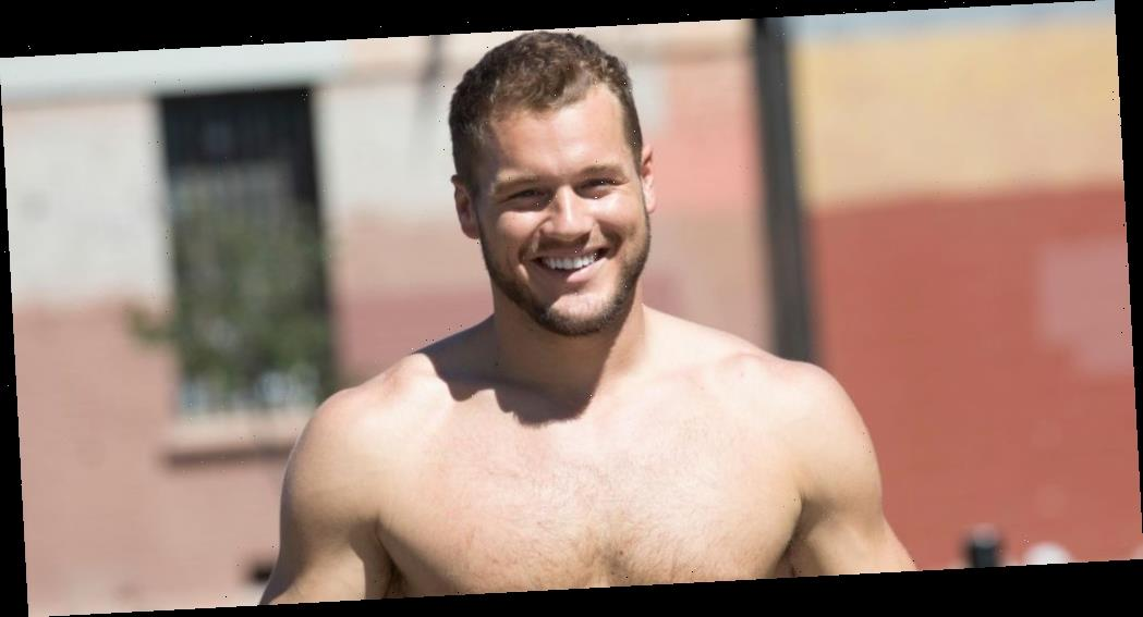 How to Take on 'The Bachelor' Star Colton Underwood's Full-Body Training Circuit