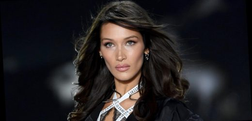 Victoria's Secret Executive Reportedly Made Lewd Comments About Bella Hadid's Body