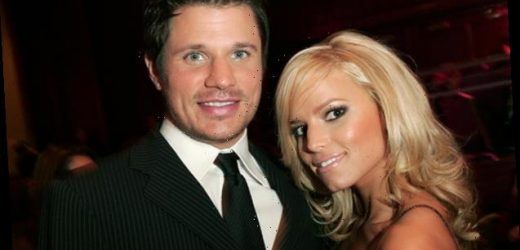 Jessica Simpson Reveals Nick Lachey Begged Her To Stay With Him Before She Filed For Divorce