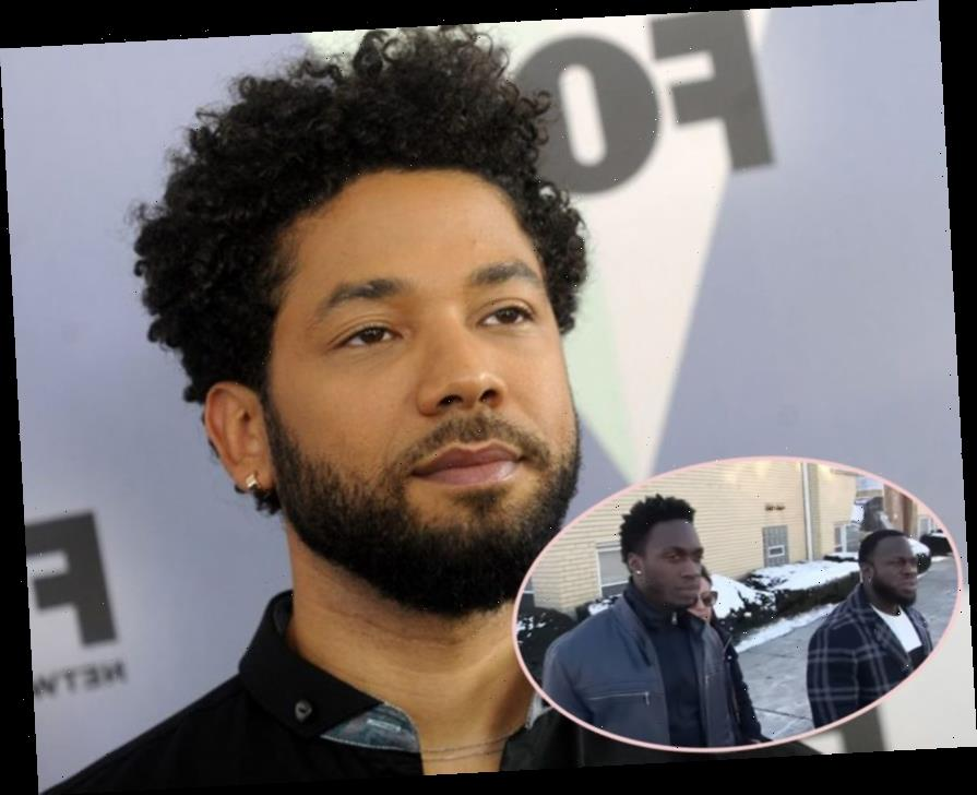 The Osundairo Brothers Hope Jussie Smollett Will 'Finally Tell The Truth' About Alleged Hate Crime