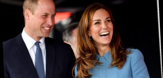 Prince William and Kate Middleton's Recent Outing Have Royal Fans Creating a New Fab Four