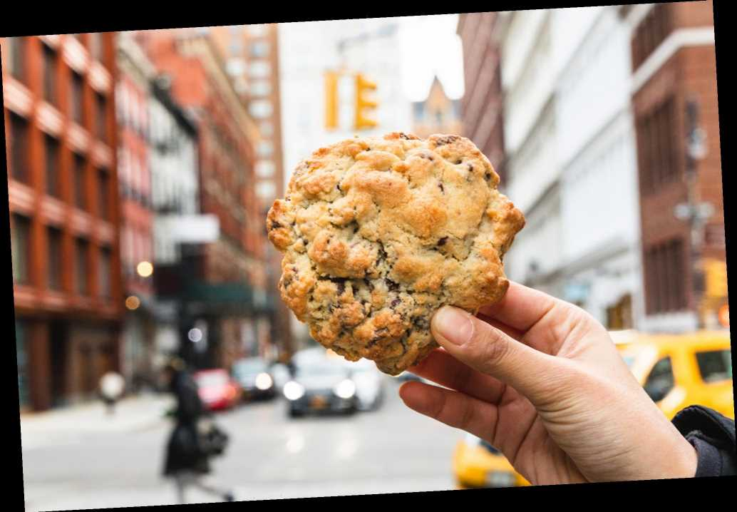 NYC's best cookie spot, Levain, reveals secret behind new flavor