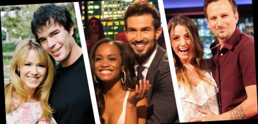 Which 'Bachelor' and 'Bachelorette' Couples Actually Stayed Together?