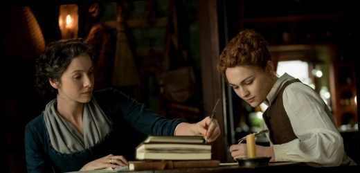 Outlander Season 5 Episode 2 Recap: Claire Plays God as Jamie Prepares for War