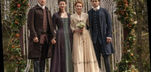 Outlander Premiere Recap: Something Old, Something New, Something Borrowed, Something Brewing