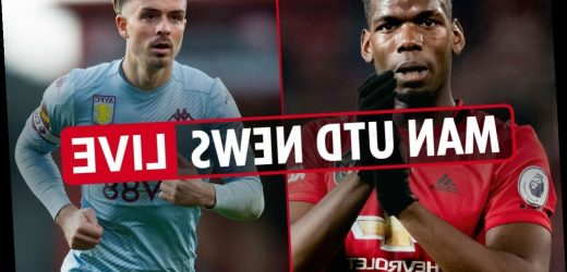 6pm Man Utd news LIVE: Grealish could cost £80m, Pogba still desperate for transfer, Ighalo training camp – The Sun
