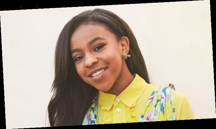 'Stranger Things' Ups Priah Ferguson to Series Regular for Season 4 (EXCLUSIVE)