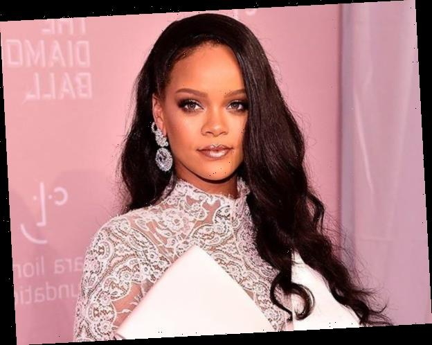 Every Time Rihanna's Style Stole the Show at Fashion Week