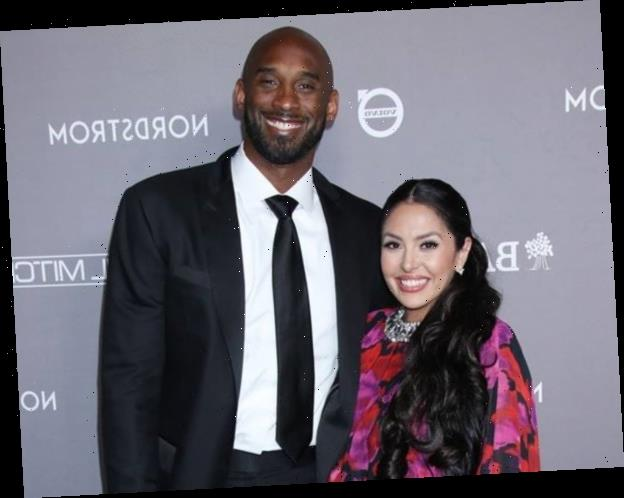 Vanessa Bryant Reveals the Words She Misses Most From Kobe Bryant