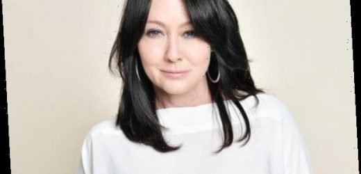 How Shannen Doherty Became Hollywood's Biggest Fighter