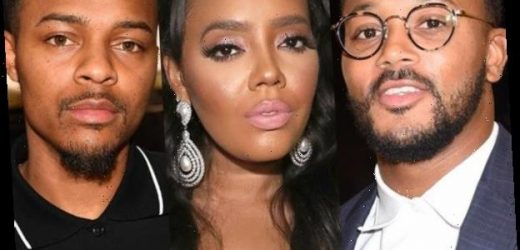 Angela Simmons Addresses Love Triangle With Romeo and Bow Wow