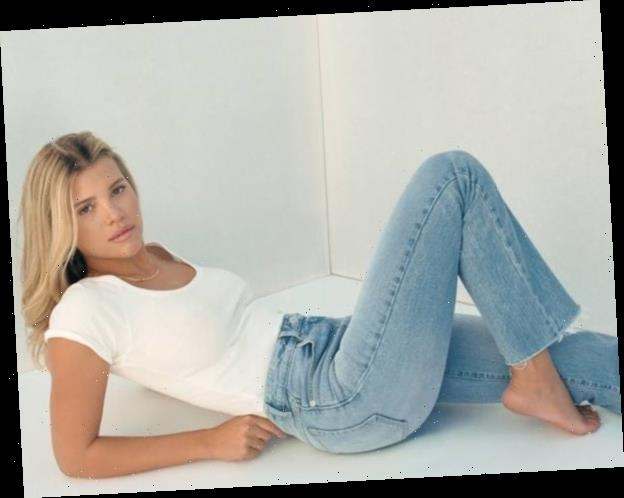 Where to Buy Sofia Richie x Rolla's Jeans Before They Sell Out