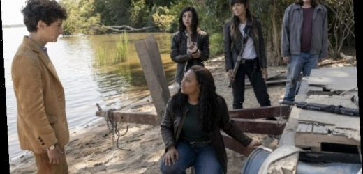 AMC Networks Grapples With TV's Shifting Tides in Q4