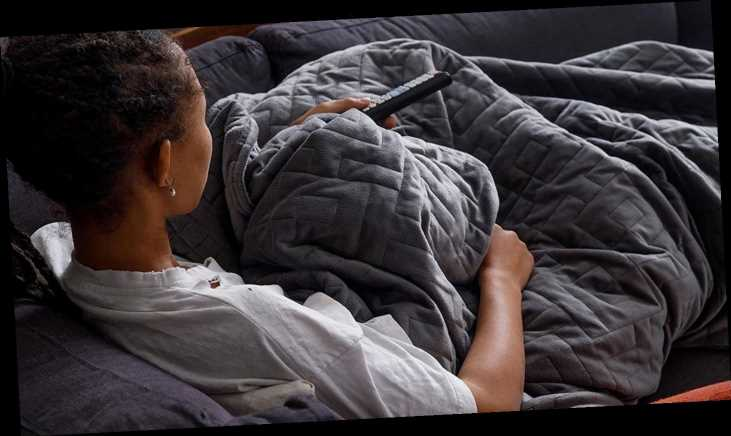 The best weighted blanket in the world is at an amazing price right now