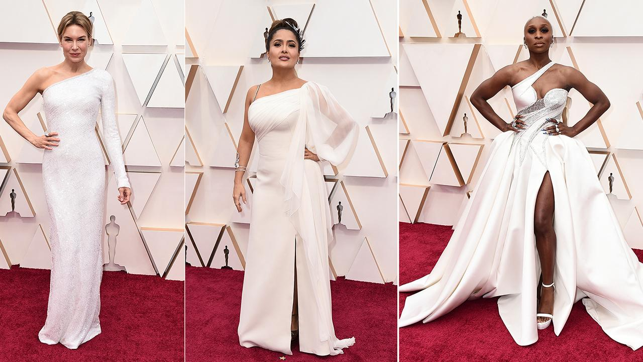 Oscars ratings fall 25% to all-time low