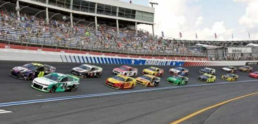 Why 2020 Daytona 500 marks start of new era for NASCAR