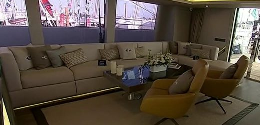 Miami Boat Show brings luxury to the seas