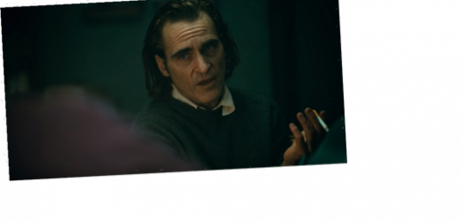 Joaquin Phoenix Wins Best Actor Award For Joker
