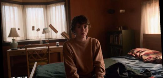 I Am Not Okay With This–Watch The Trailer For Netflix's New Series From Stranger Things Producers