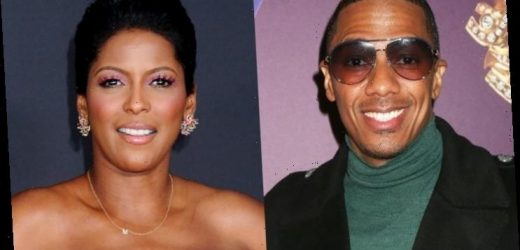 Nick Cannon Reveals He Used to Shoot His Shot With Tamron Hall