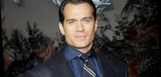 Henry Cavill May Debut as New Wolverine in 'Captain Marvel 2'